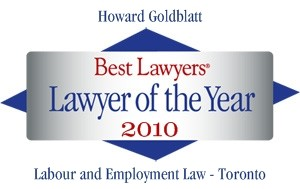 Best Lawyers 2010