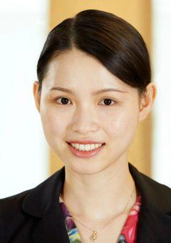 Emily (Hong Hua) Li