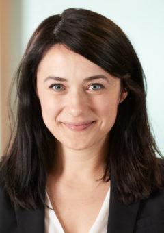 Caitlin Meggs