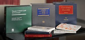Photo of books / Photo de livres.