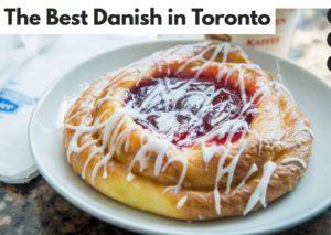 Photo of The Best Danish in Toronto